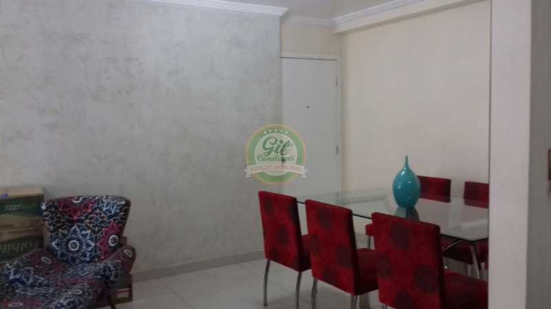 152 - Apartamento 3 quartos à venda Vila Valqueire, Rio de Janeiro - R$ 450.000 - AP1608 - 3