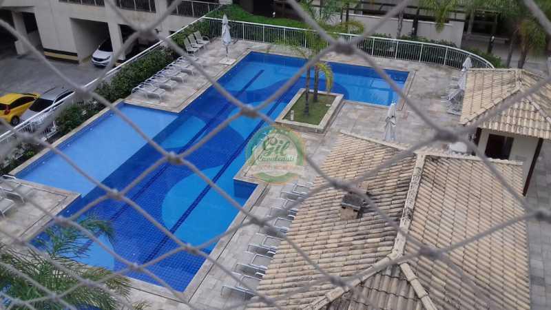 154 - Apartamento 3 quartos à venda Vila Valqueire, Rio de Janeiro - R$ 450.000 - AP1608 - 10