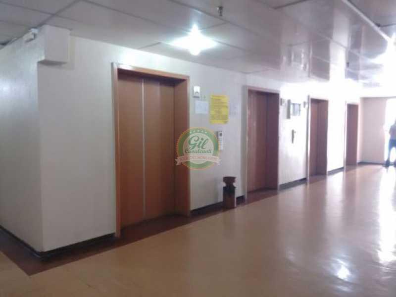 107 - Sala Comercial Taquara,Rio de Janeiro,RJ À Venda,29m² - CM0095 - 1