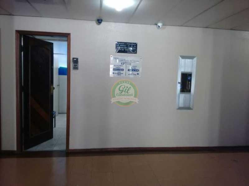 118 - Sala Comercial Taquara,Rio de Janeiro,RJ À Venda,29m² - CM0095 - 3