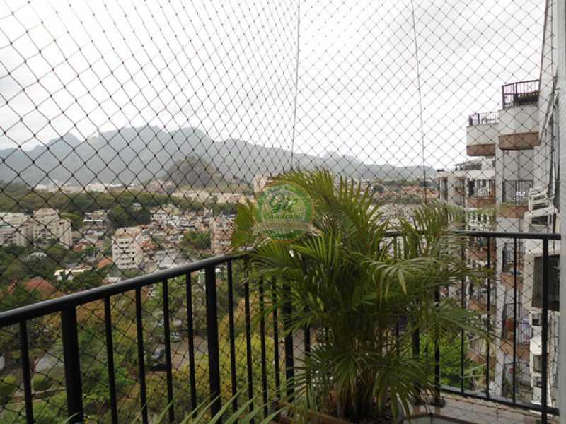138 - Cobertura Pechincha,Rio de Janeiro,RJ À Venda,3 Quartos,157m² - CB0176 - 6