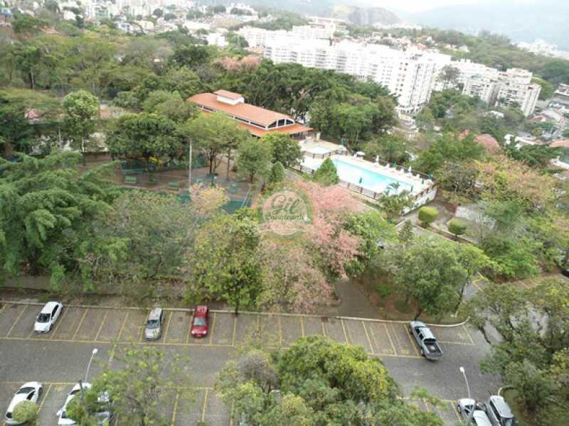 142 - Cobertura Pechincha,Rio de Janeiro,RJ À Venda,3 Quartos,157m² - CB0176 - 7