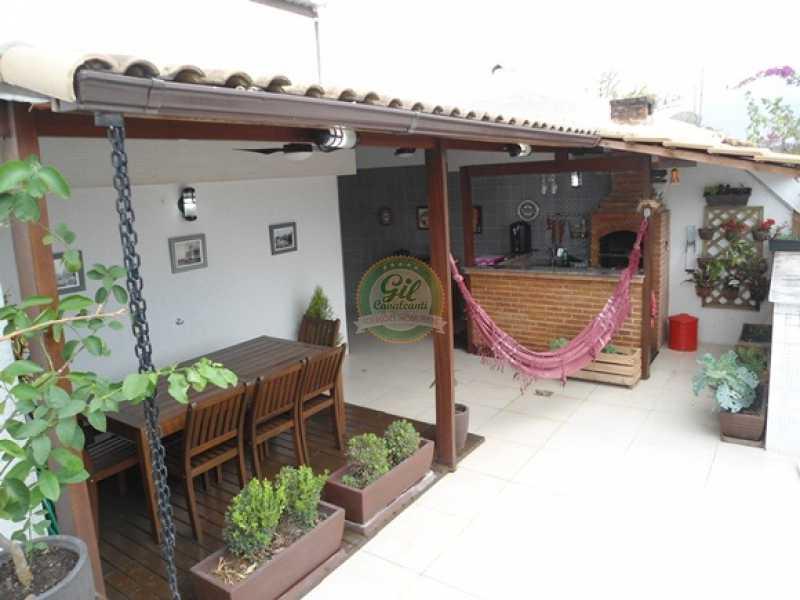 150 - Cobertura Pechincha,Rio de Janeiro,RJ À Venda,3 Quartos,157m² - CB0176 - 28