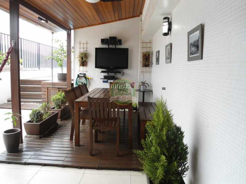 160 - Cobertura Pechincha,Rio de Janeiro,RJ À Venda,3 Quartos,157m² - CB0176 - 29