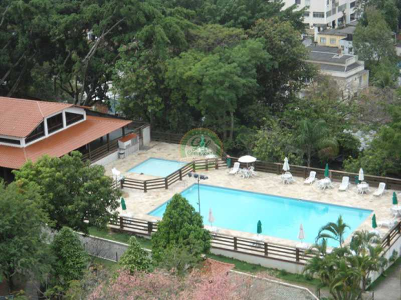 163 - Cobertura Pechincha,Rio de Janeiro,RJ À Venda,3 Quartos,157m² - CB0176 - 8