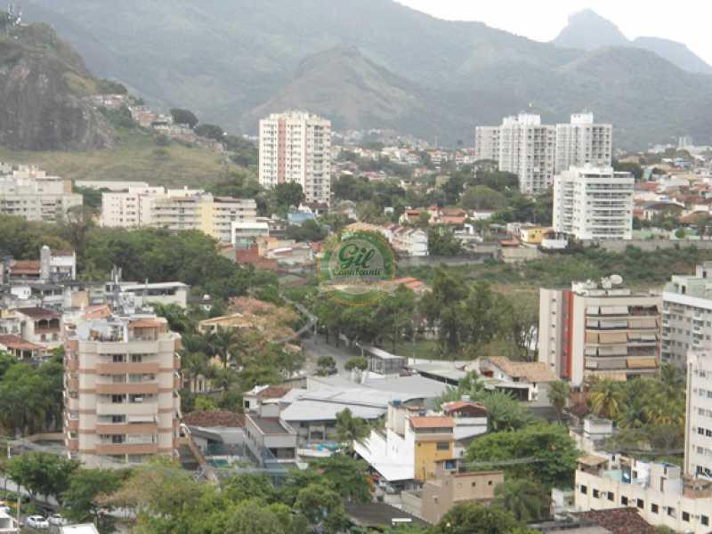167 - Cobertura Pechincha,Rio de Janeiro,RJ À Venda,3 Quartos,157m² - CB0176 - 9