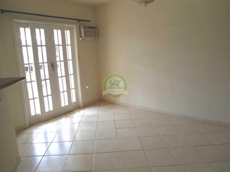 101 - Casa em Condominio Jacarepaguá,Rio de Janeiro,RJ À Venda,3 Quartos,200m² - CS2078 - 18