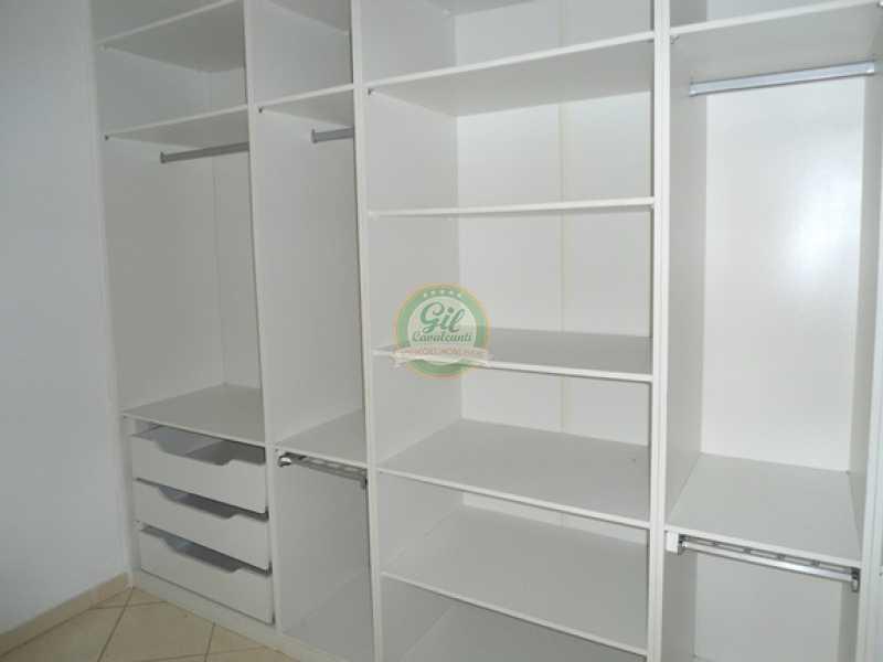 102 - Casa em Condominio Jacarepaguá,Rio de Janeiro,RJ À Venda,3 Quartos,200m² - CS2078 - 19