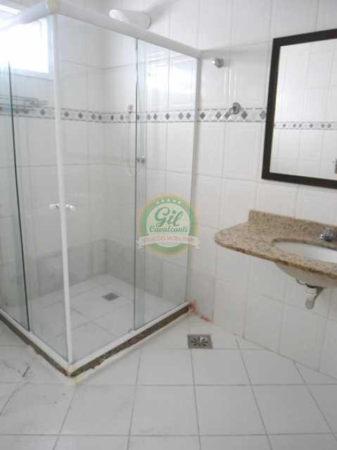 104 - Casa em Condominio Jacarepaguá,Rio de Janeiro,RJ À Venda,3 Quartos,200m² - CS2078 - 21