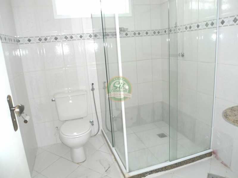 105 - Casa em Condominio Jacarepaguá,Rio de Janeiro,RJ À Venda,3 Quartos,200m² - CS2078 - 22