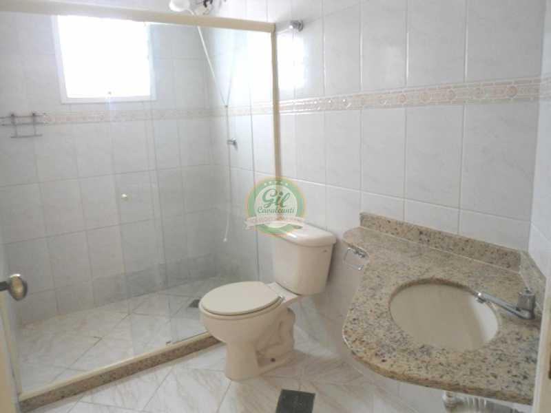 110 - Casa em Condominio Jacarepaguá,Rio de Janeiro,RJ À Venda,3 Quartos,200m² - CS2078 - 23