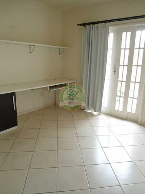 111 - Casa em Condominio Jacarepaguá,Rio de Janeiro,RJ À Venda,3 Quartos,200m² - CS2078 - 16