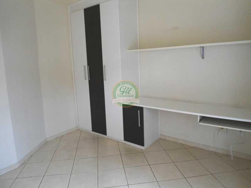 112 - Casa em Condominio Jacarepaguá,Rio de Janeiro,RJ À Venda,3 Quartos,200m² - CS2078 - 17