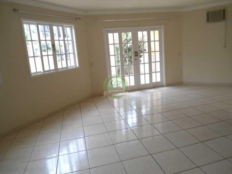 118 - Casa em Condominio Jacarepaguá,Rio de Janeiro,RJ À Venda,3 Quartos,200m² - CS2078 - 4