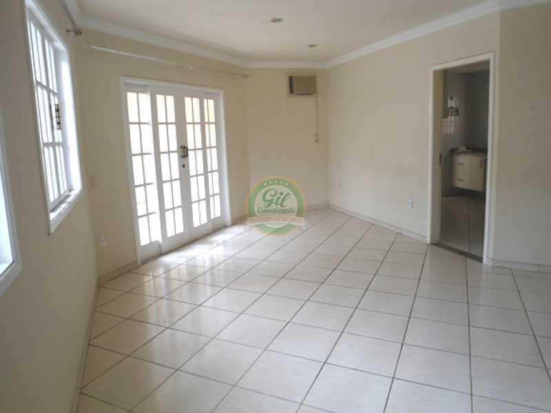 119 - Casa em Condominio Jacarepaguá,Rio de Janeiro,RJ À Venda,3 Quartos,200m² - CS2078 - 6