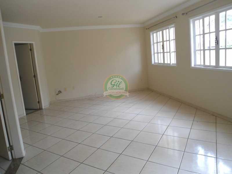 120 - Casa em Condominio Jacarepaguá,Rio de Janeiro,RJ À Venda,3 Quartos,200m² - CS2078 - 5