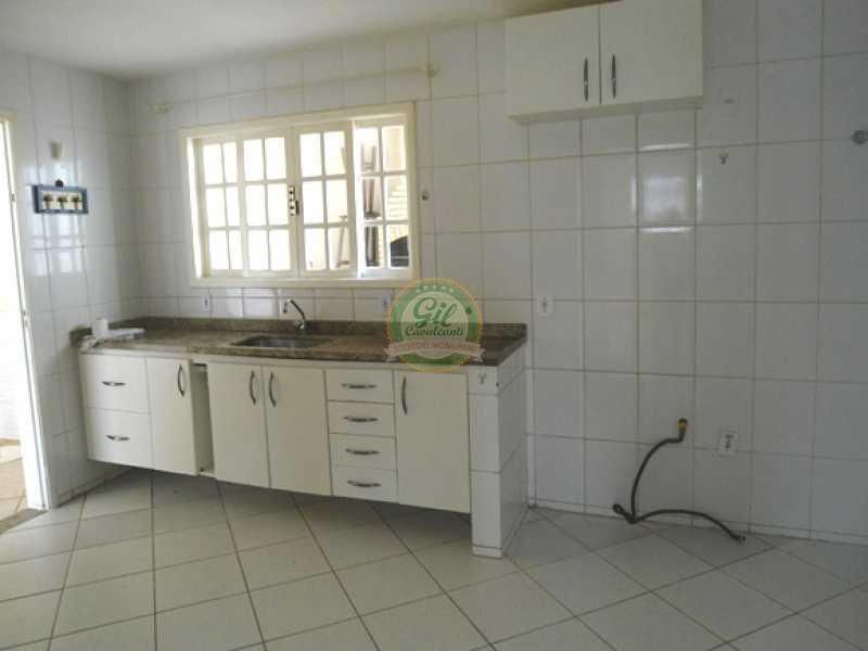 122 - Casa em Condominio Jacarepaguá,Rio de Janeiro,RJ À Venda,3 Quartos,200m² - CS2078 - 7
