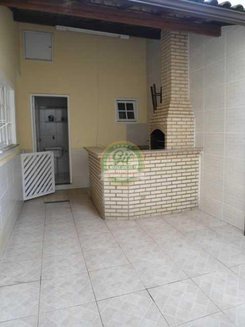 125 - Casa em Condominio Jacarepaguá,Rio de Janeiro,RJ À Venda,3 Quartos,200m² - CS2078 - 10