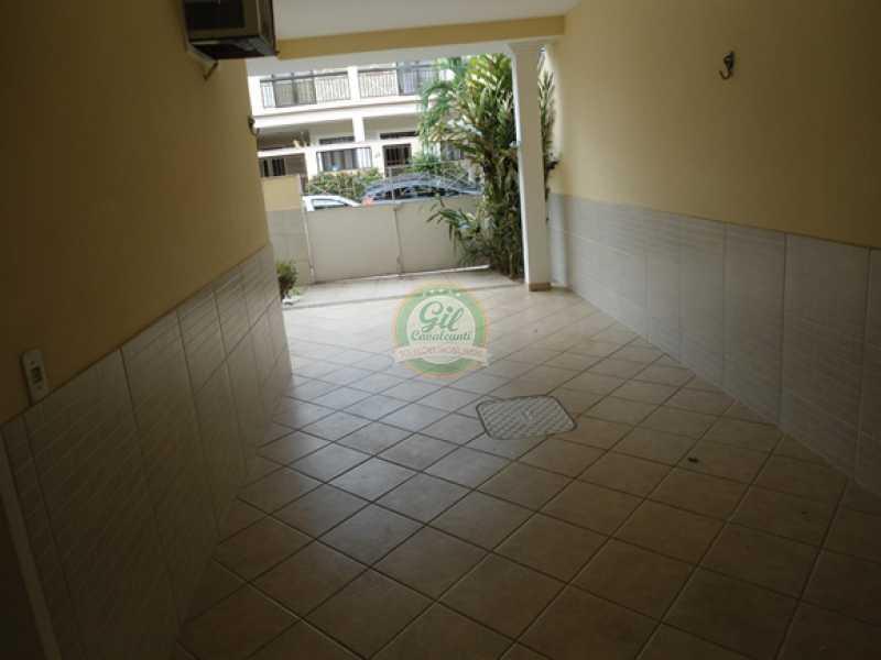 129 - Casa em Condominio Jacarepaguá,Rio de Janeiro,RJ À Venda,3 Quartos,200m² - CS2078 - 13