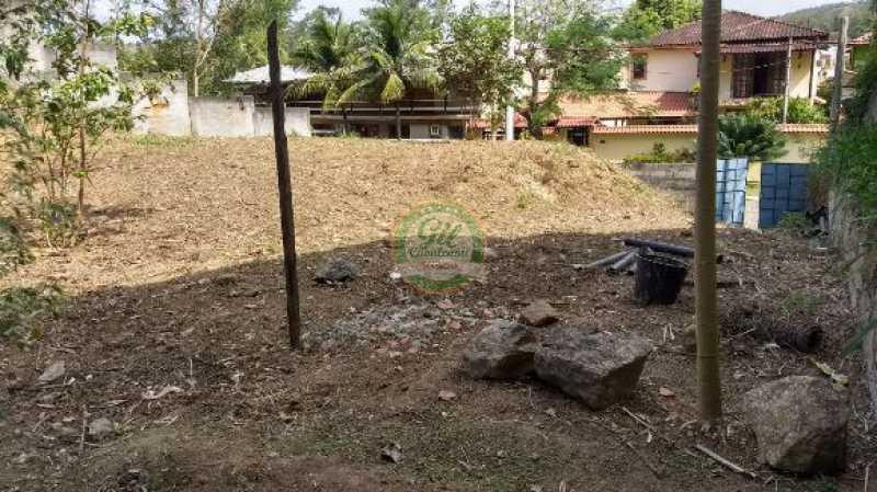 123 - Terreno Unifamiliar à venda Jacarepaguá, Rio de Janeiro - R$ 395.000 - TR0349 - 8