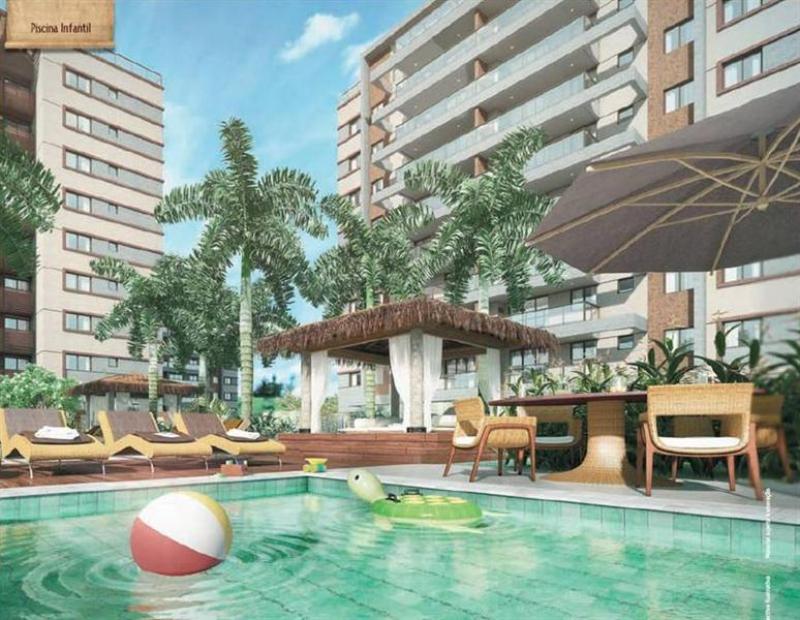 Damai Residences & Lifestyle  - Apartamento Recreio dos Bandeirantes,Rio de Janeiro,RJ À Venda,3 Quartos - LA0025 - 5