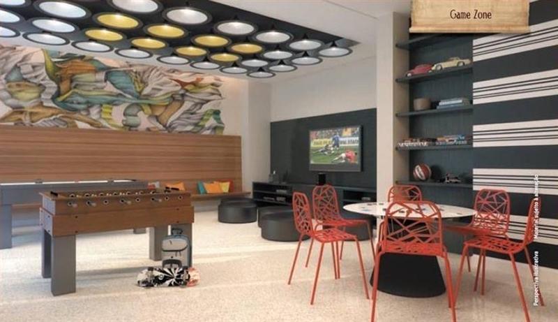 Damai Residences & Lifestyle  - Apartamento Recreio dos Bandeirantes,Rio de Janeiro,RJ À Venda,3 Quartos - LA0025 - 14