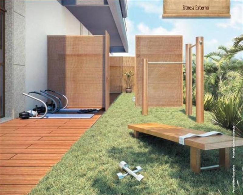 Damai Residences & Lifestyle  - Apartamento Recreio dos Bandeirantes,Rio de Janeiro,RJ À Venda,3 Quartos - LA0025 - 18