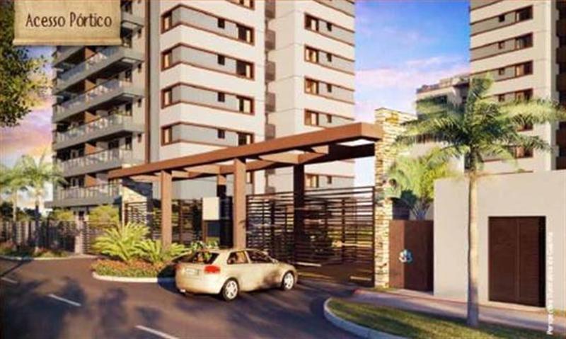 Damai Residences & Lifestyle  - Apartamento Recreio dos Bandeirantes,Rio de Janeiro,RJ À Venda,3 Quartos - LA0025 - 1