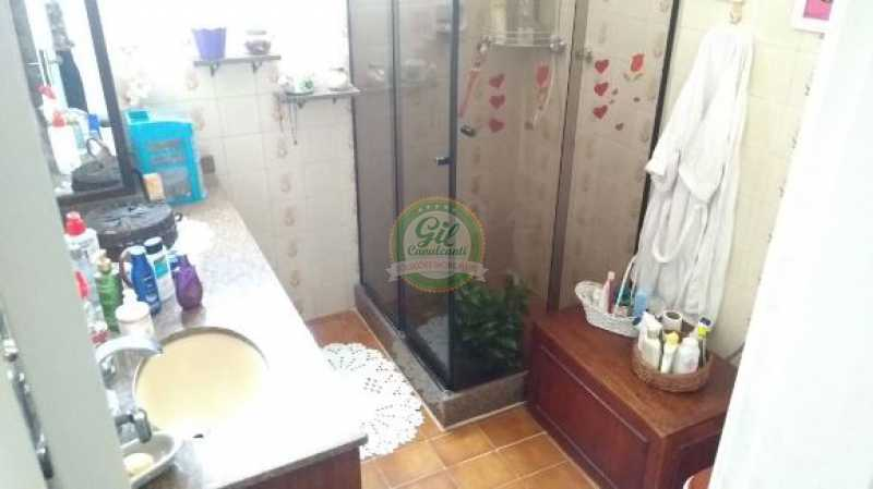 104 - Apartamento Praça Seca,Rio de Janeiro,RJ À Venda,2 Quartos,103m² - AP1611 - 9