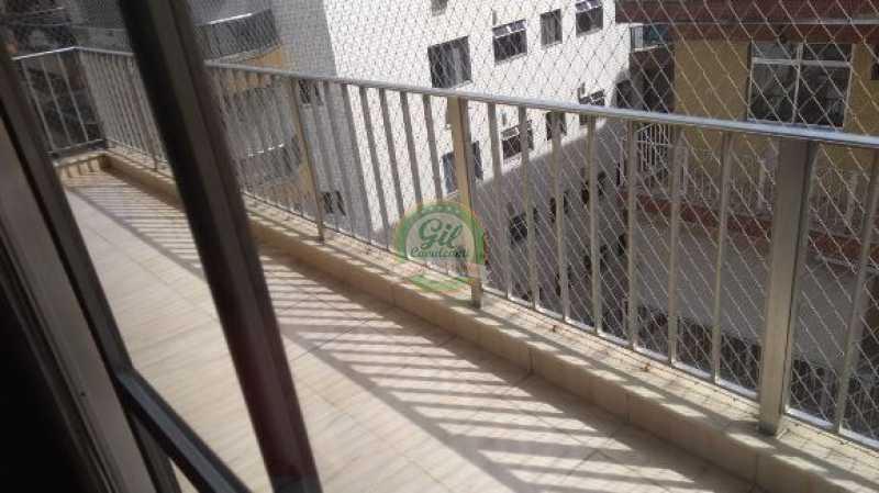 105 - Apartamento Praça Seca,Rio de Janeiro,RJ À Venda,2 Quartos,103m² - AP1611 - 4