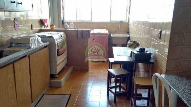 106 - Apartamento Praça Seca,Rio de Janeiro,RJ À Venda,2 Quartos,103m² - AP1611 - 11