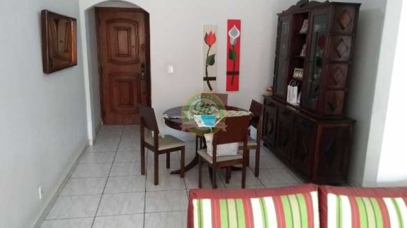 113 - Apartamento Praça Seca,Rio de Janeiro,RJ À Venda,2 Quartos,103m² - AP1611 - 3
