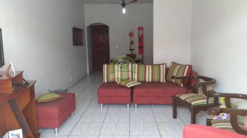 121 - Apartamento Praça Seca,Rio de Janeiro,RJ À Venda,2 Quartos,103m² - AP1611 - 1