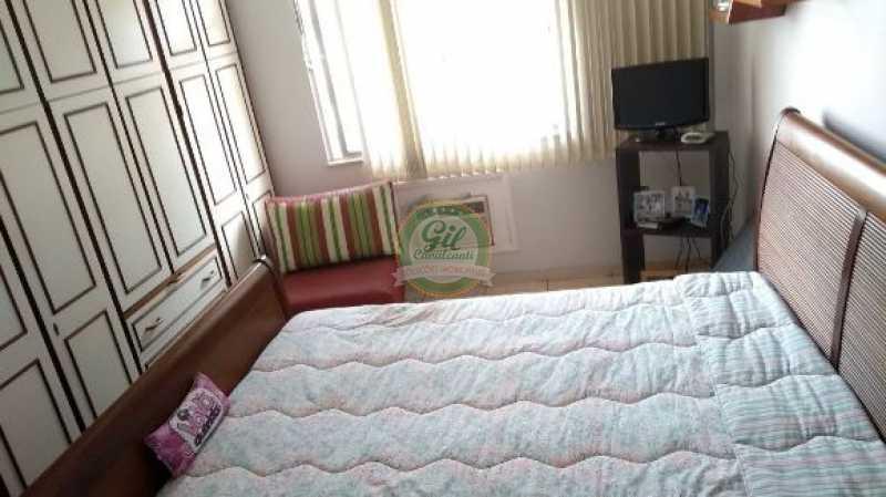 131 - Apartamento Praça Seca,Rio de Janeiro,RJ À Venda,2 Quartos,103m² - AP1611 - 8