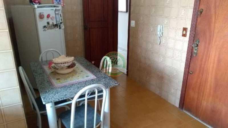 133 - Apartamento Praça Seca,Rio de Janeiro,RJ À Venda,2 Quartos,103m² - AP1611 - 14