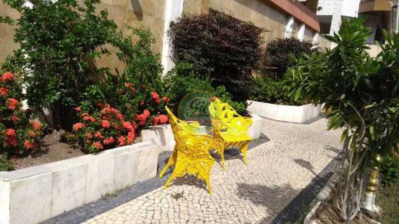 136 - Apartamento Praça Seca,Rio de Janeiro,RJ À Venda,2 Quartos,103m² - AP1611 - 16