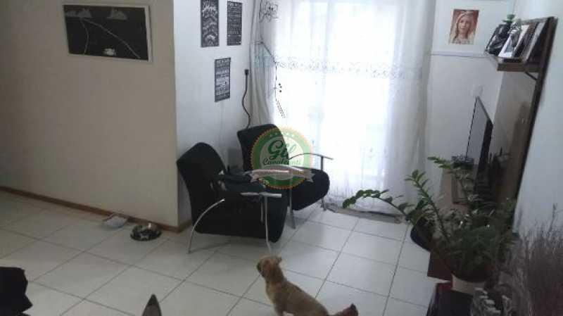 102 - Apartamento Pechincha,Rio de Janeiro,RJ À Venda,2 Quartos,59m² - AP1614 - 1