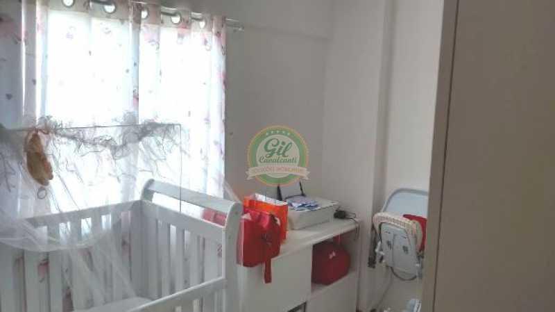 104 - Apartamento Pechincha,Rio de Janeiro,RJ À Venda,2 Quartos,59m² - AP1614 - 8