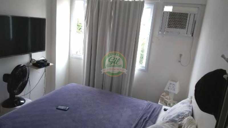 105 - Apartamento Pechincha,Rio de Janeiro,RJ À Venda,2 Quartos,59m² - AP1614 - 6