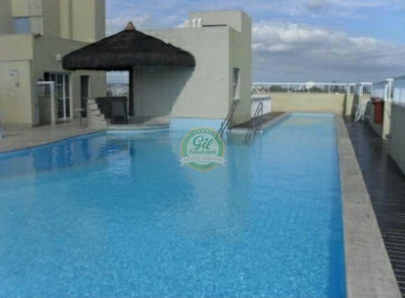 109 - Apartamento Pechincha,Rio de Janeiro,RJ À Venda,2 Quartos,59m² - AP1614 - 12