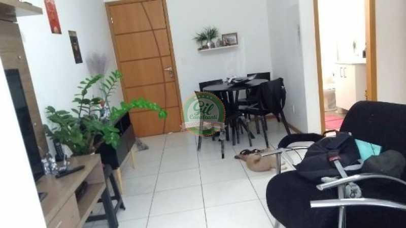 111 - Apartamento Pechincha,Rio de Janeiro,RJ À Venda,2 Quartos,59m² - AP1614 - 4