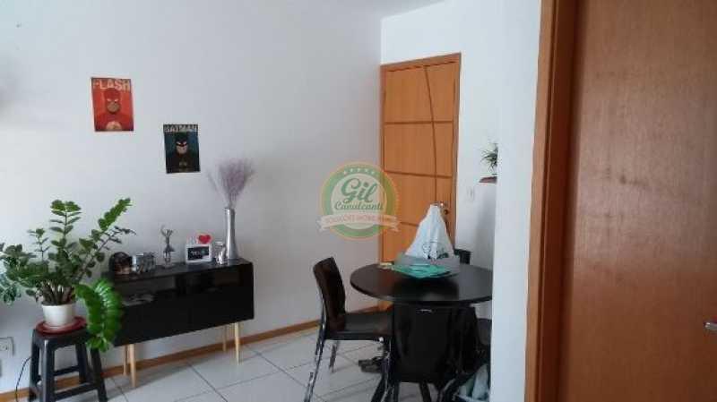 114 - Apartamento Pechincha,Rio de Janeiro,RJ À Venda,2 Quartos,59m² - AP1614 - 5