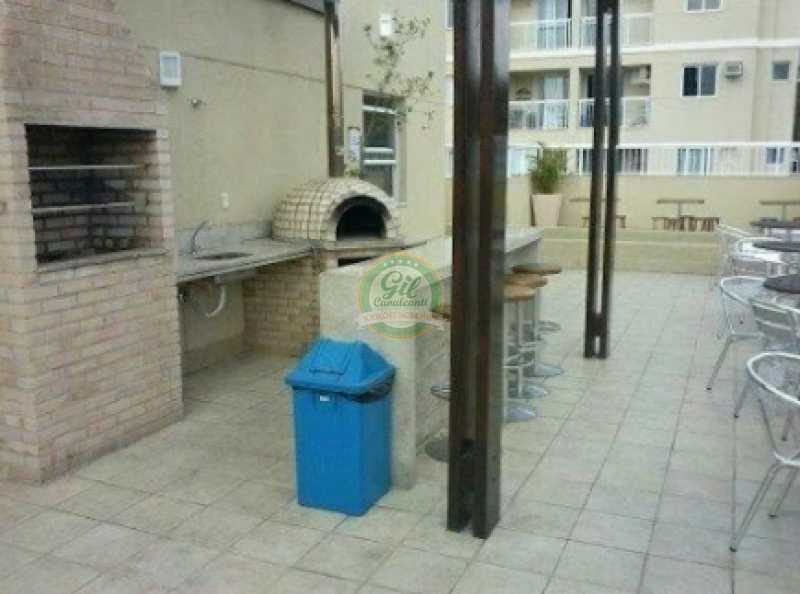 116 - Apartamento Pechincha,Rio de Janeiro,RJ À Venda,2 Quartos,59m² - AP1614 - 13