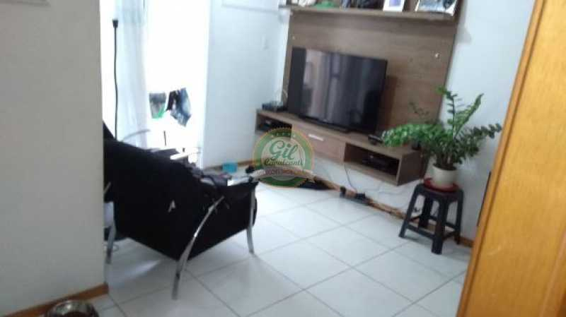 117 - Apartamento Pechincha,Rio de Janeiro,RJ À Venda,2 Quartos,59m² - AP1614 - 3