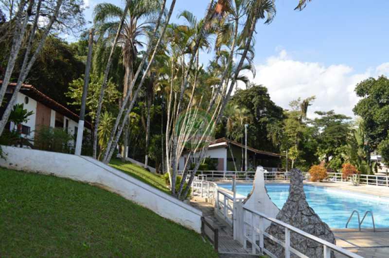 118 - Casa em Condominio Taquara,Rio de Janeiro,RJ À Venda,3 Quartos,272m² - CS2082 - 20