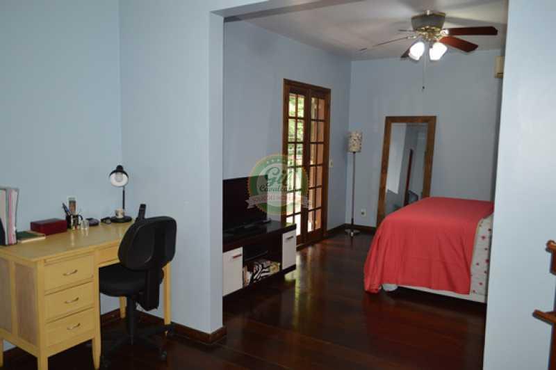 103 - Casa em Condominio Taquara,Rio de Janeiro,RJ À Venda,3 Quartos,272m² - CS2082 - 7