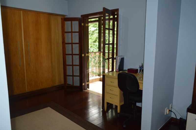 104 - Casa em Condominio Taquara,Rio de Janeiro,RJ À Venda,3 Quartos,272m² - CS2082 - 8