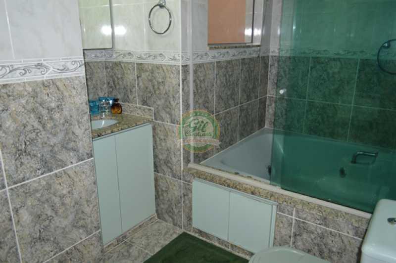 105 - Casa em Condominio Taquara,Rio de Janeiro,RJ À Venda,3 Quartos,272m² - CS2082 - 9
