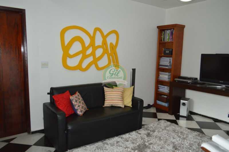 106 - Casa em Condominio Taquara,Rio de Janeiro,RJ À Venda,3 Quartos,272m² - CS2082 - 10