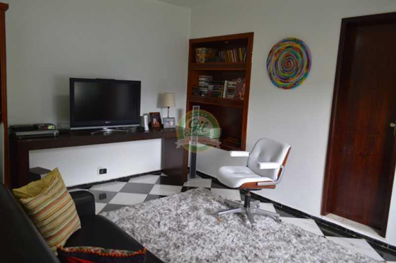 107 - Casa em Condominio Taquara,Rio de Janeiro,RJ À Venda,3 Quartos,272m² - CS2082 - 11